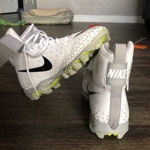 Nike Shoes   Nike Fastflex Football